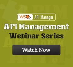 APIM webinar series-2014