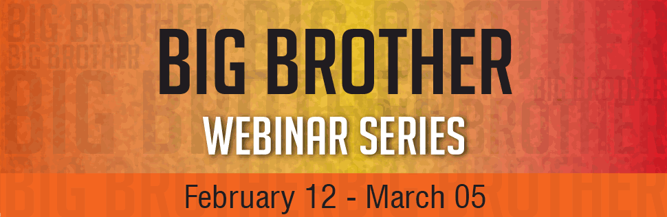 WSO2 Big Brother Webinar Series