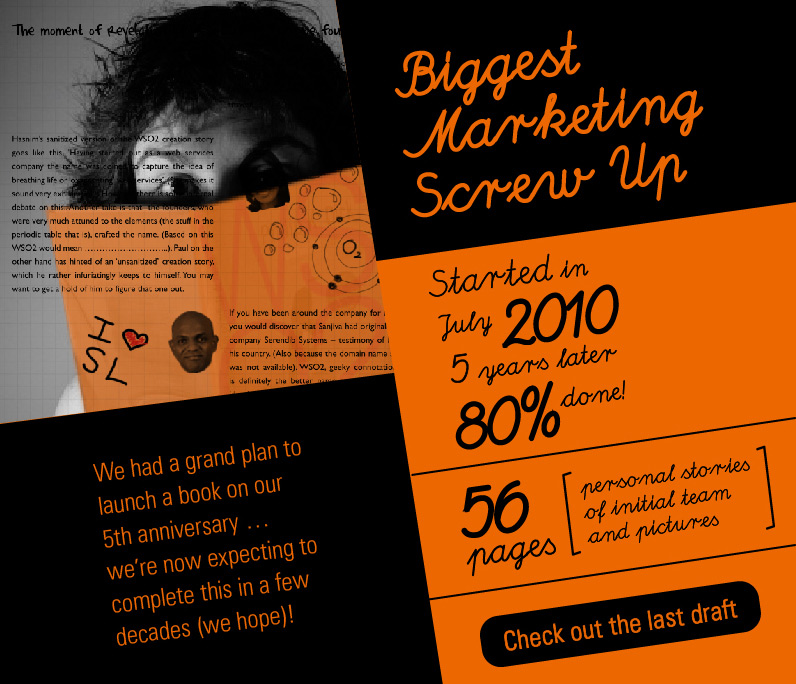 Marketing Screwup