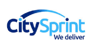 CitySprint Customer Story