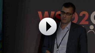 CSI Ecosystem Using WSO2 Technology