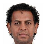 Ramesh Shanmuganathan