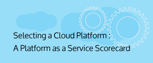 Selecting a Cloud Platform