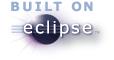 Built on Eclipse
