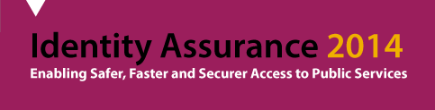 Identity Assurance 2014