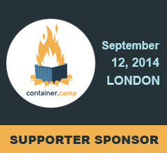 Container Camp 2014