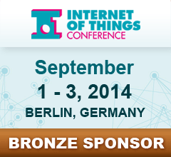 IoT conference 2014
