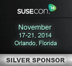 SUSEcon 2014