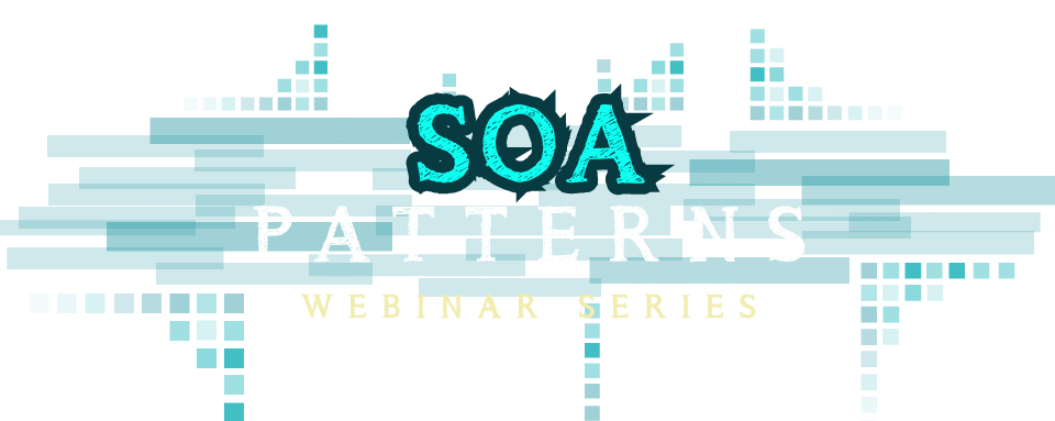SOA Patterns Webinar Series-2014