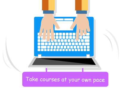 WSO2 Training page advertisement